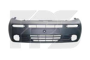 Бамперы передние Opel Vivaro груз.