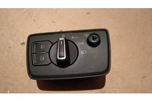 б/у Реле освещения панели приборов Volkswagen Passat B8