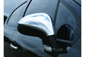 Торпеды Peugeot 207