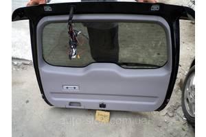 Крышки багажника Mitsubishi Grandis