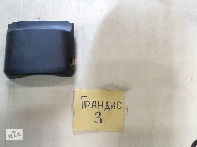 купить бу Накладка рулевой колонки верхняя Mitsubishi Grandis 2008 г.в. MR962265HA в Хмельницком