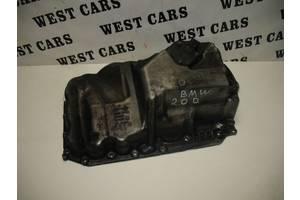 б/у Поддоны масляные BMW 5 Series