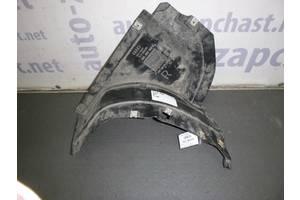 б/у Брызговики и подкрылки Audi Q3