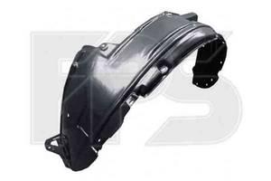 Брызговики и подкрылки Honda CR-V