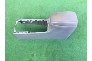 Внутрішні компоненти кузова Kia Magentis