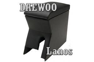 Новые Daewoo Lanos