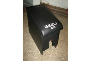 Новые Другие запчасти Geely CK