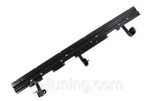 Подножка усилитель порога каркас Mitsubishi Pajero Wagon 3 4 7656A091 7656A092