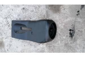 Подрулевой пластик Обшивка рулевой колонки BMW 7 E32 БМВ 7 Е32