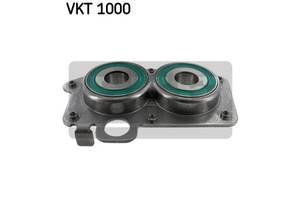 Подшипник КПП AUDI A2 (8Z0) / AUDI A3 (8P1) / VW GOLF V (1K1) / VW PASSAT (3C2) 1996-2018 г.