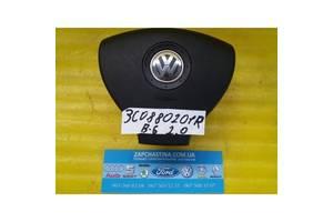 Подушки безопасности Volkswagen Passat B6