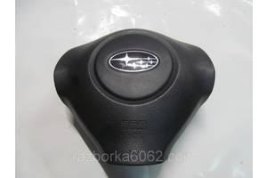 Подушки безопасности Subaru Legacy