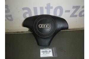 Подушка безопасности водителя Audi A4 B5 1994-2001 (Ауди А4), БУ-153301