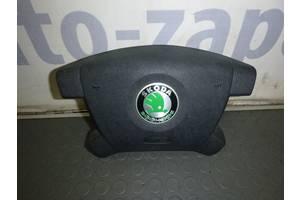 б/у Подушки безопасности Skoda Fabia