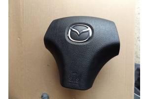 б/у Подушки безопасности Mazda 6