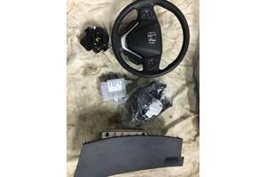 Подушки безопасности Honda CR-V