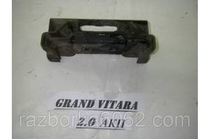 Подушки редуктора Suzuki Grand Vitara