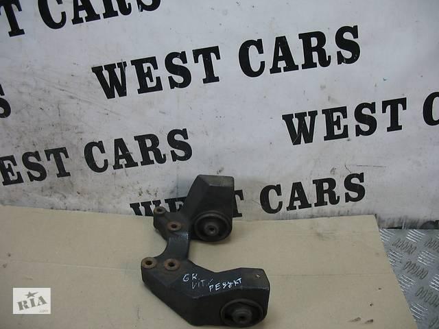 бу Б/У Подушка переднього редуктора 2.0 бензин Grand Vitara 2005 - 2012 2763066J32. Вперед за покупками! в Луцьку