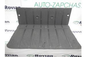 Пол багажника (Универсал) Renault SCENIC 2 2003-2006 (Рено Сценик 2), БУ-182571