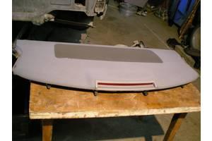Внутрішні компоненти кузова Audi A4
