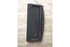 Поличка багажника хетчебек 1K686533 Фольксваген Гольф 5 2003-2008
