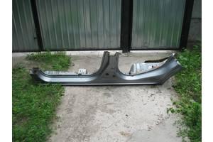 Пороги Opel Corsa