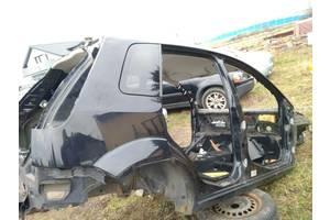 б/у Пороги Ford Fiesta