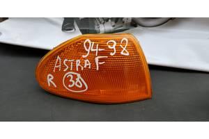Поворотник, повторитель поворота для Opel Astra F правий 199-1998 правий (38)