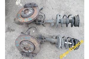 поворотні кулаки Renault Scenic