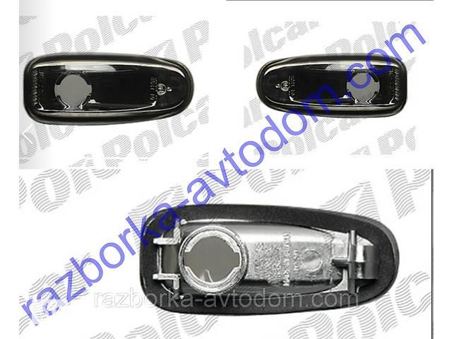 бу Повторители поворотов (комплект) тюнинг Mercedes Vito 638, W210 ; R170; C208 ; W124 в Кременчуге