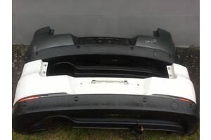 Продається бампер задній б/у для Volkswagen Tiguan 2011, 2012, 2013, 2014, 2015