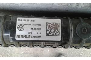 Продається радіатор охолодження (води) мот. 2. 0 TDI для Seat Tarraco 2018, 2019