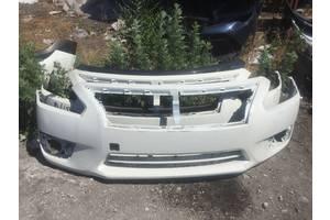 б/у Бамперы передние Nissan Altima