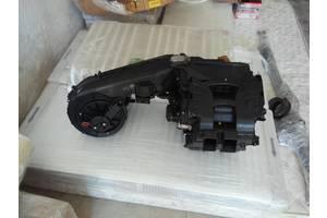 б/у Блоки управления печкой/климатконтролем Audi