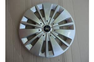 Нові Ковпаки на диск Ford Focus