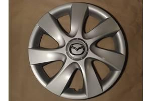 Новые Колпаки Mazda 6