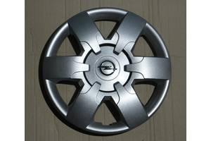 Новые Колпаки Opel Movano груз.