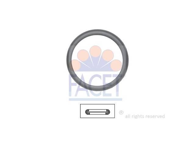 купить бу Прокладка термостата FORD P 100 II / FORD MAVERICK / FORD COUGAR (EC_) 1985-2013 г. в Болграде