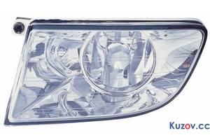 Нові фари протитуманні Skoda Octavia A5