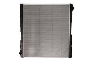 Радіатор охолодження SCANIA R, основний радіатор охолодження Сканія