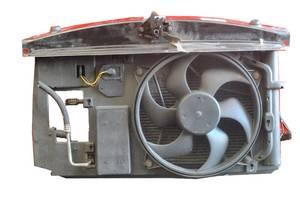 б/у Радиаторы Citroen Xsara