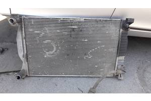 Радиаторы Audi A4