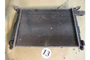 Радиаторы Ford Courier