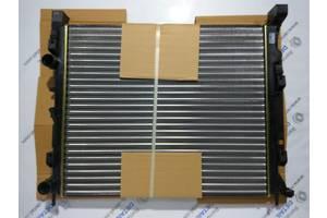 Радиатор для Mercedes Citan 2014-2019