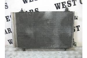 Б/У 2007 - 2012 Scudo Радиатор кондиционера. Вперед за покупками!