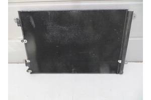 б/в радіатори кондиціонера Bentley Mulsanne