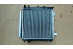Радиатор кондиционера б/у Citroen DS3 2010-