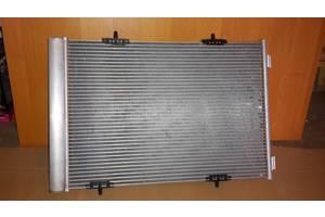 Радиатор кондиционера б/у для Citroen DS3 2010-