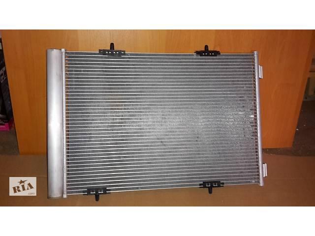 бу Радиатор кондиционера б/у для Citroen DS3 2010- в Киеве