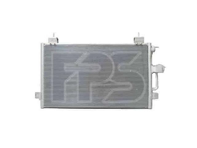 купить бу Радиатор кондиционера Chery (FPS)  FP 15 K791 в Киеве